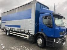 Camión lona corredera (tautliner) Renault Premium 380.19 DXI