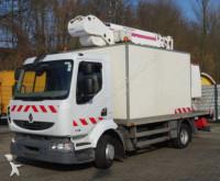 Renault Midlum 220 DXI Arbeitshöhe 18m LKW