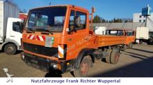 camion Mercedes 814 Kipper,3-S-M,Tüv 11/19,1 Hand,Guter Zustand