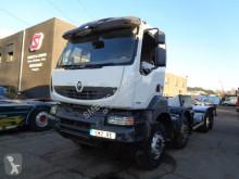 Renault Kerax 460