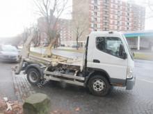 vrachtwagen portaalwagen Mitsubishi