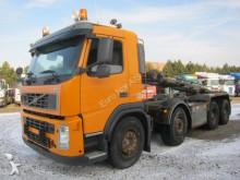 vrachtwagen portaalwagen Volvo
