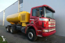 vrachtwagen Scania P114.340 HUB REDUCTION WAT