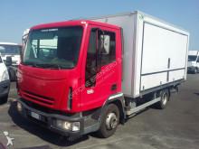 camion Iveco Eurocargo 65E14