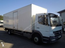 camion Mercedes Atego 1222