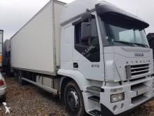 Iveco Stralis 270 truck