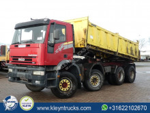 vrachtwagen Iveco 340E37 manual steel