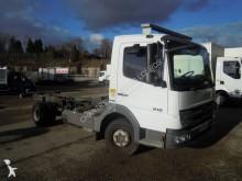 Mercedes Atego 818 truck