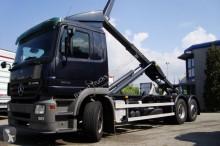 Camión lona corredera (tautliner) Mercedes Actros 2532