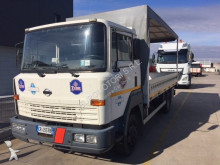 Nissan Eco T100 truck