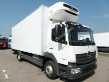 camion Mercedes ATEGO 1224 TK 7,3m LBW THERMO KING T 1000 R