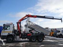 vrachtwagen Mercedes Actros 3344