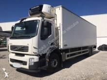 vrachtwagen koelwagen mono temperatuur Volvo