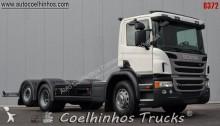 vrachtwagen Scania P 410