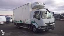 vrachtwagen koelwagen vleestransport Renault