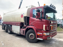 camion Scania L
