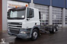 camion DAF CF 360
