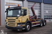 afrolkipper Scania