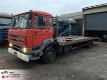 tweedehands vrachtwagen autotransporter