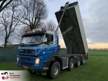 vrachtwagen kipper Terberg