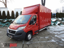 ciężarówka furgon Fiat