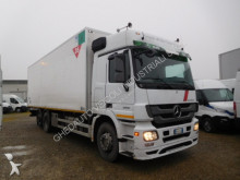 camion Mercedes Actros 25 41