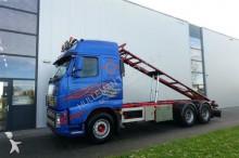 vrachtwagen containervervoer Volvo