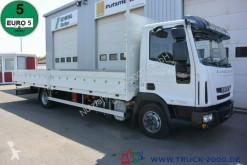 Iveco ML 75E18/P EuroCargo 7.10 Pritsche 3-Sitze Klima truck