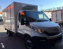 Camión frigorífico Iveco Daily 35C15