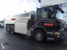 camion Scania P 400