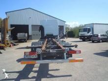 vrachtwagen containervervoer Renault