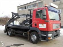 camion multibenna MAN