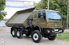 camion Star 266 M 6x6 MAN WYWROTKA NOWA GWARANCJA