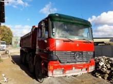 camion Mercedes Actros 4140