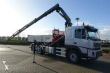 Volvo FMX450 6X2 TIPPER WITH PK22002-EH KRAN FULL STEE truck