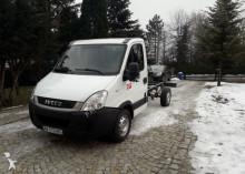 camion Iveco DAILY 35S11 RAMA KIPER WYWROTKA LAWETA