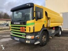 camion Scania D 94D260