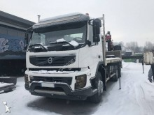 camion Volvo FMX 410