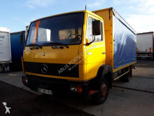 camion Mercedes 709