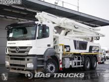 camion Mercedes Axor 3340
