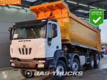 camion Iveco Astra HD9 84.50 Big-Axle Steelsuspension