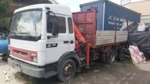 ciężarówka Renault Midlum 150