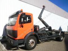 camion Mercedes SK 1722K 4x2