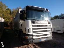camión para aves Scania
