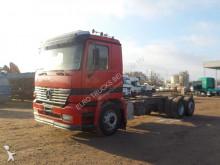 Mercedes Actros 2540 truck