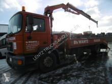 camión MAN 18264-PALFINGER PK 10500