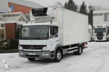 camion Mercedes Atego 1218 CS 850Mt - 25°/Bi-Temp./Strom/FRC2021