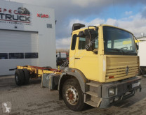 camion Renault Manager 290, 6 Cylinder, Full Steel, 7 meter