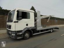camion MAN TGL8.180*Euro6*TischerAufb.*Se