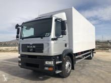 camião MAN TGM 18.280